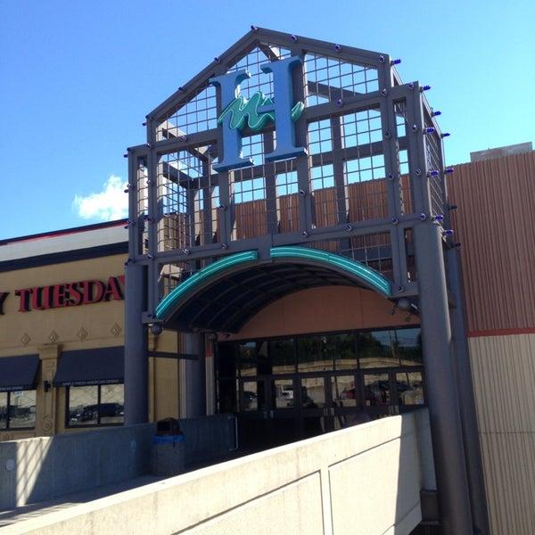 Photo taken at Holyoke Mall at Ingleside by Jason M. on 9/4/2013