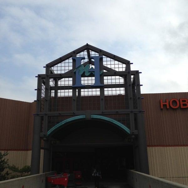 Photo taken at Holyoke Mall at Ingleside by Jason M. on 8/27/2013