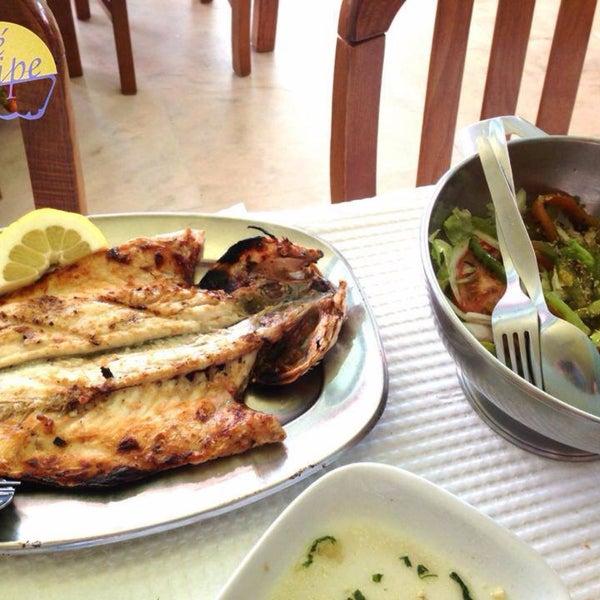 Foto tirada no(a) Restaurante Filipe por Susana F. em 3/14/2015