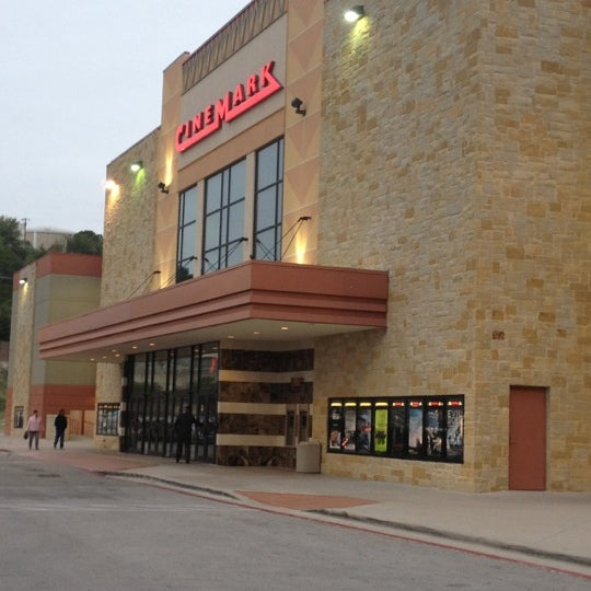 cinemark movie theater in harker heights