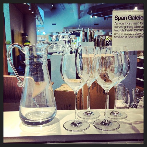 Photo taken at Crate and Barrel by Casey J. on 3/4/2013