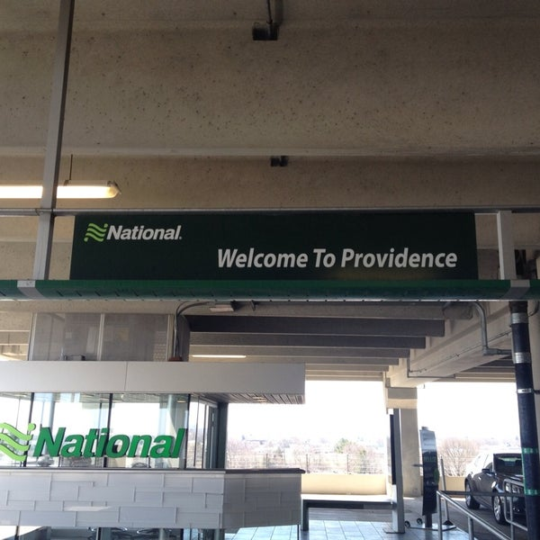National Car Rental Providence