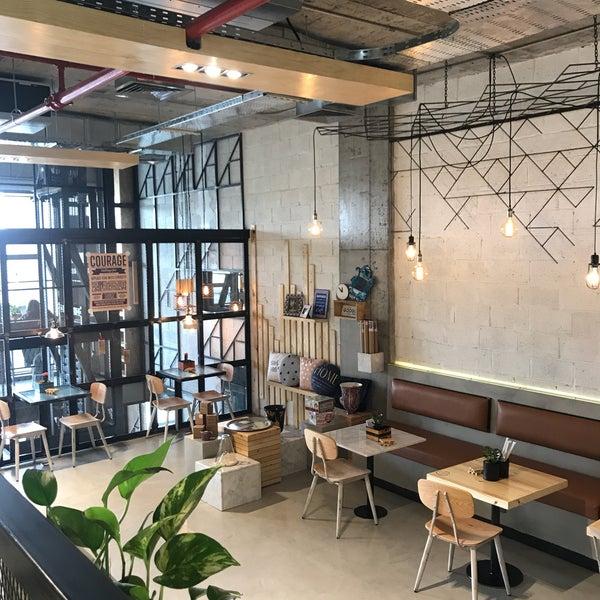 Best Cafe In Riyadh