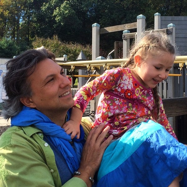 Photo taken at Annie's Playground by Lyn-Heather B. on 10/9/2014