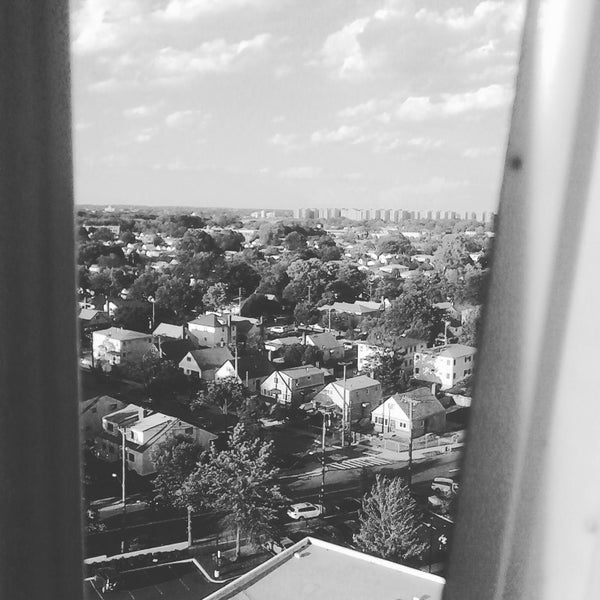 Photo taken at DoubleTree by Hilton Hotel Metropolitan - New York City by Druvis T. on 7/24/2016