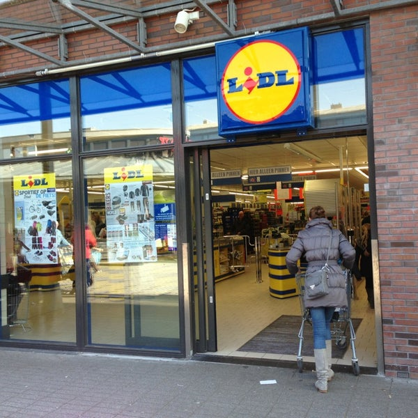 lidl supermarket in nieuw vennep. Black Bedroom Furniture Sets. Home Design Ideas
