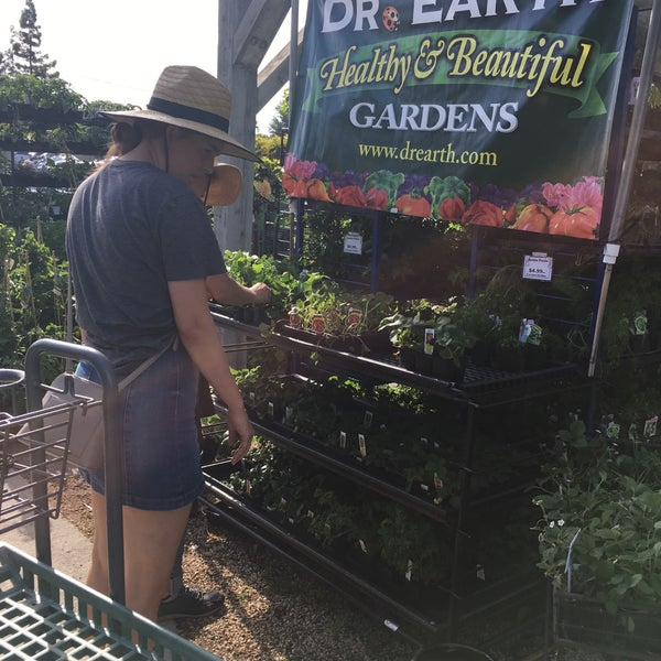 Photo Taken At Almaden Valley Nursery By Per L On 4 23 2018