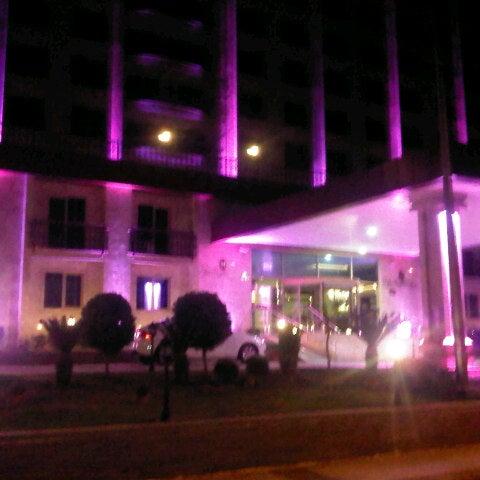 4/17/2013 tarihinde İlkay Y.ziyaretçi tarafından Harrington Park Resort Hotel'de çekilen fotoğraf