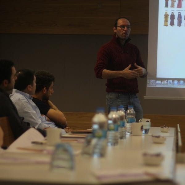 9/9/2014 tarihinde Business Management Instituteziyaretçi tarafından Business Management Institute'de çekilen fotoğraf