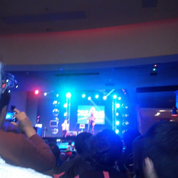 Photo taken at Casino Dreams by Eli F. on 9/19/2014