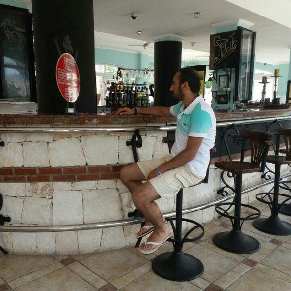 Foto scattata a Sinatra Hotel da Güven il 7/21/2016