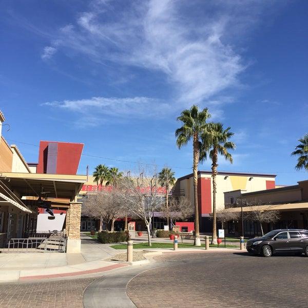 Casa Grande, AZ