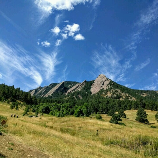 Where's Good? Holiday and vacation recommendations for Boulder, United States. What's good to see, when's good to go and how's best to get there.