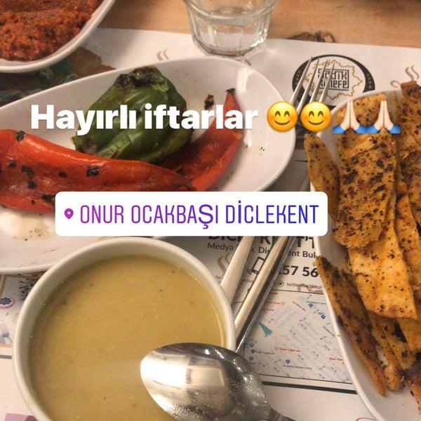 Foto diambil di Onur Ocakbaşı oleh Kadri A. pada 5/22/2018