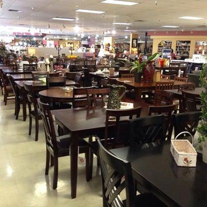 El Paso Furniture Store Houston