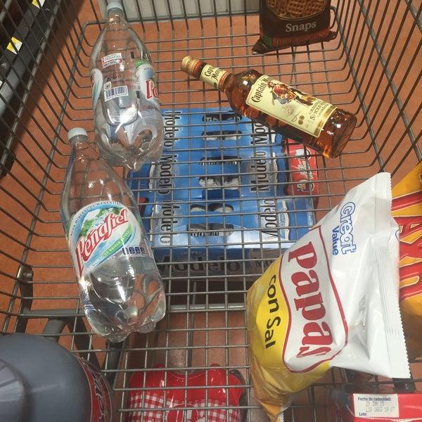 Photo taken at Walmart by Nidia A. on 4/2/2015