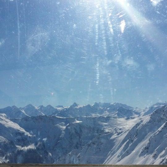 Das Foto wurde bei Westgipfelhütte von Julie D. am 2/17/2015 aufgenommen