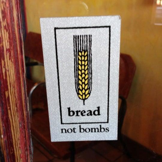 Photo taken at Bovine Bakery by Sean G. on 11/10/2012