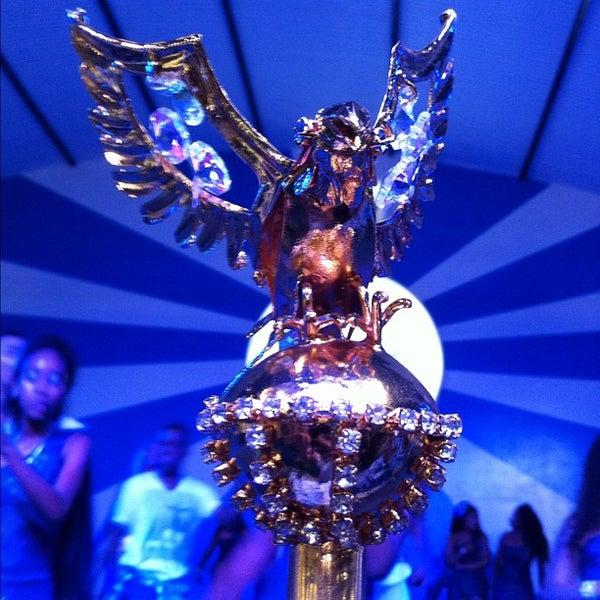Foto tirada no(a) G.R.E.S. Portela por Delmiro J. em 11/17/2012
