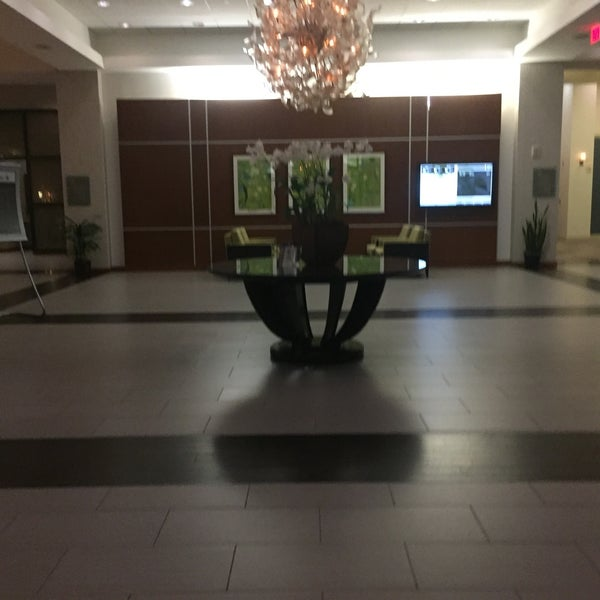 Photo taken at The Westin Lake Mary, Orlando North by Johnnie W. on 10/30/2016