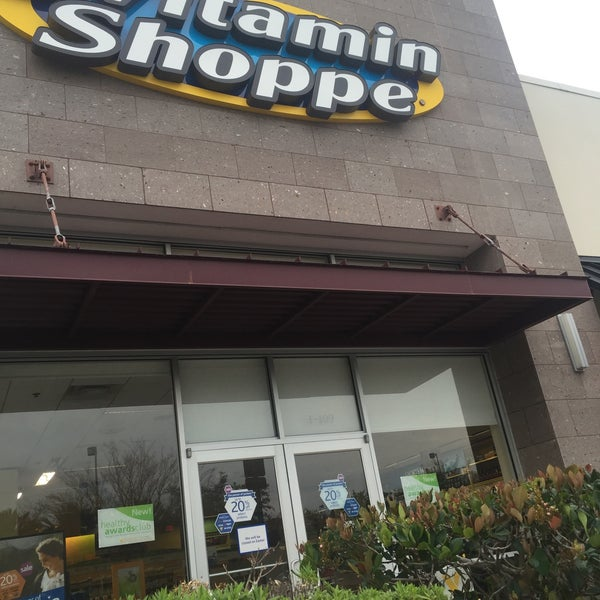 The Vitamin Shoppe Waterford Lakes