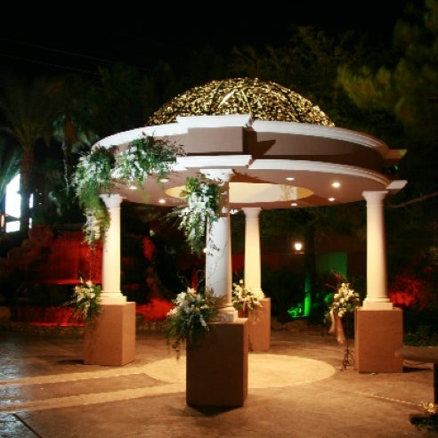 Photos at Rainbow Gardens of Las Vegas Event Space