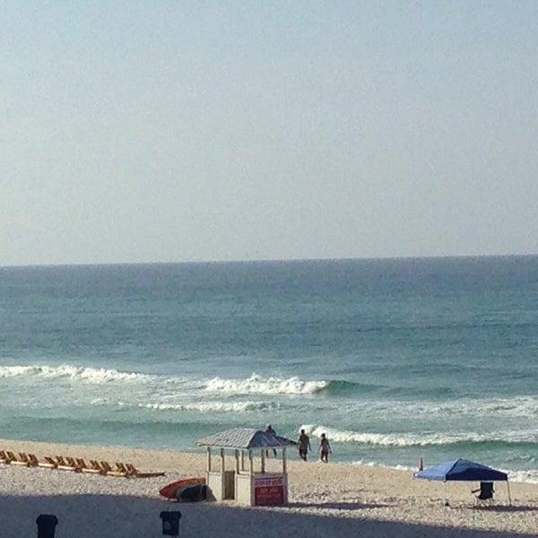 Photo taken at Majestic Beach Resort Panama City Beach by Mary W. on 9/1/2014