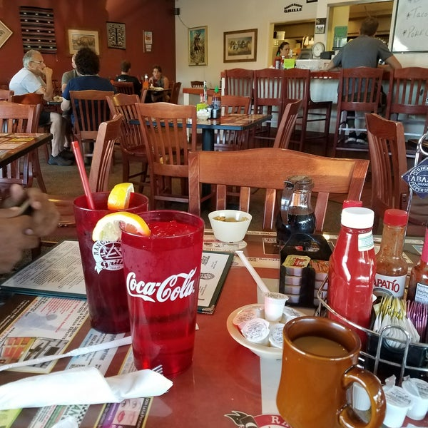 Photo taken at Ranch House Grille by Allie G. on 9/21/2017