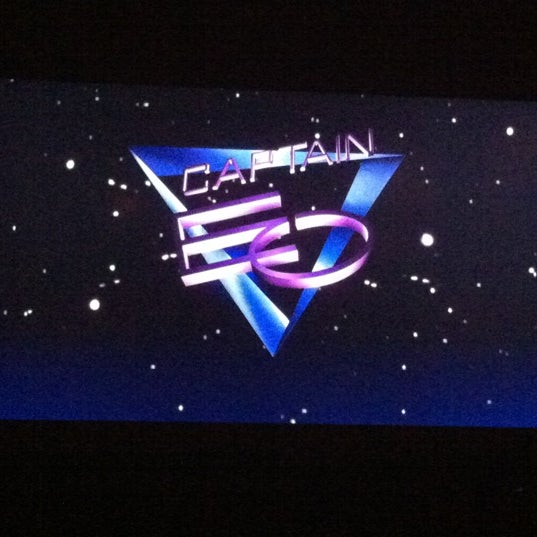 Photo taken at Captain EO by Tracy L. on 11/24/2012
