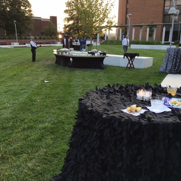Photo taken at Coppin State University by Cori A. R. on 9/18/2014