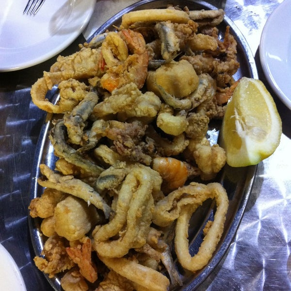La Costa Seafood Restaurant