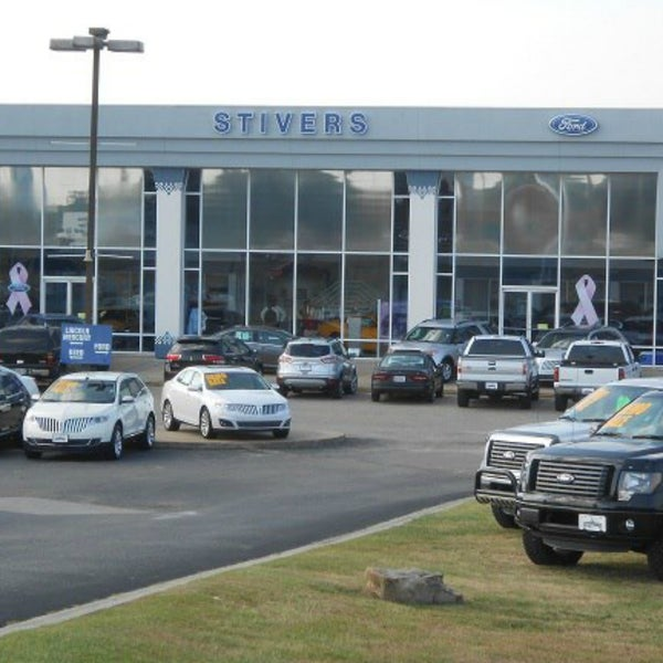 Marvelous Photo Taken At Stivers Ford Lincoln Mazda By Stivers Ford Lincoln Mazda On  9/18