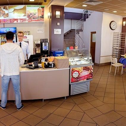 Fast Food Non Stop Sibiu