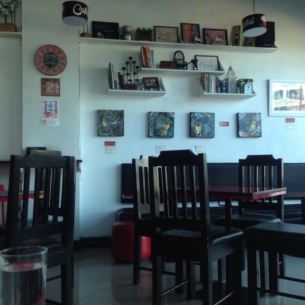 Cafe caudal taytay rizal for 8 salon taytay rizal