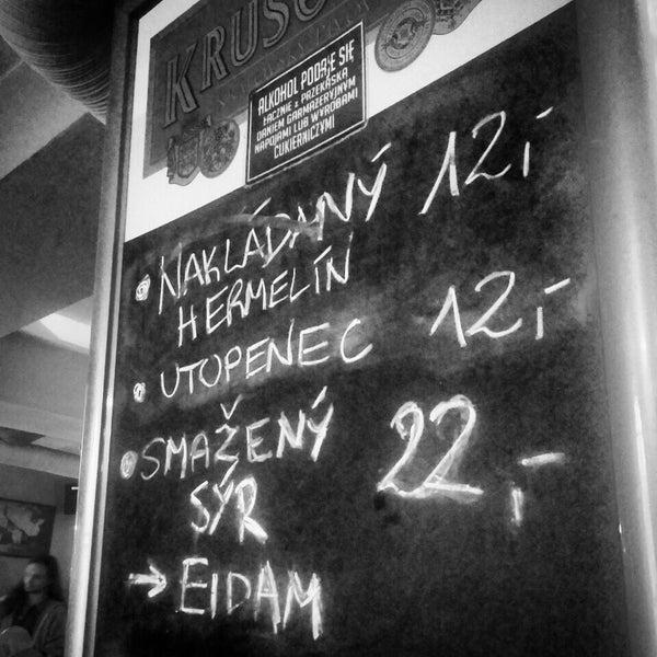 Photo taken at Czeska Baszta by Piotr S. on 6/18/2015