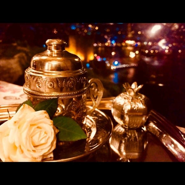 12/29/2017 tarihinde Işınsu Ş.ziyaretçi tarafından Centauera Butik Hotel &Cafe'de çekilen fotoğraf