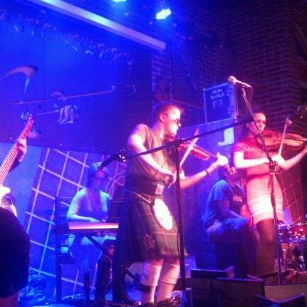 Снимок сделан в Glastonberry Pub пользователем Sergey S. 12/6/2012