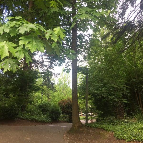 Photo taken at Wildwood Park by Kseniya on 5/24/2017