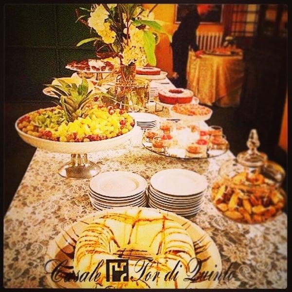 Buffet dei dolci #casaletordiquinto #dolci #dessert #ristorantiroma #pontemilvio #italianfood