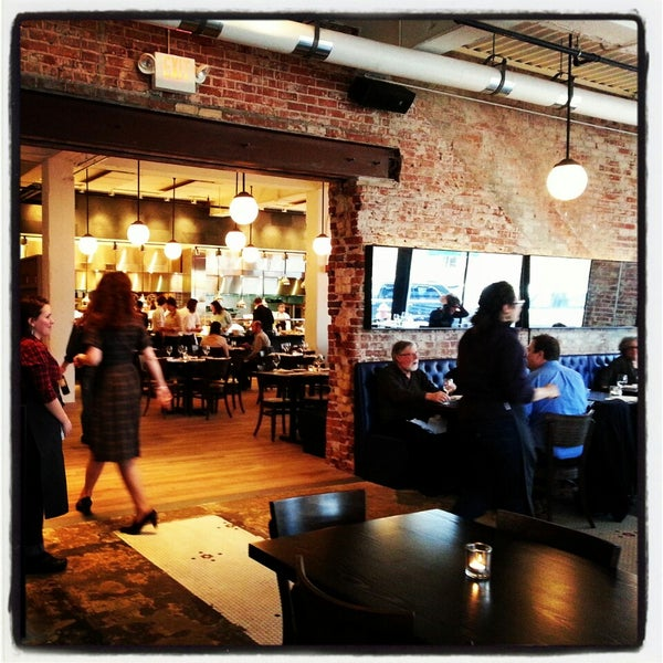Food Network Places In Minneapolis