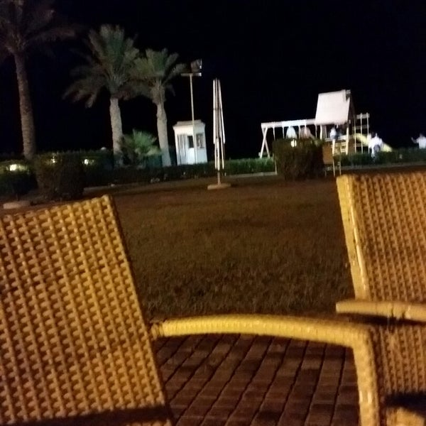 Photo taken at Rimal Hotel & Resort by zaid a. on 10/30/2014
