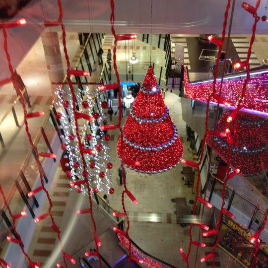 Photo taken at City 2 Shopping Mall by Roberta S. on 11/27/2012