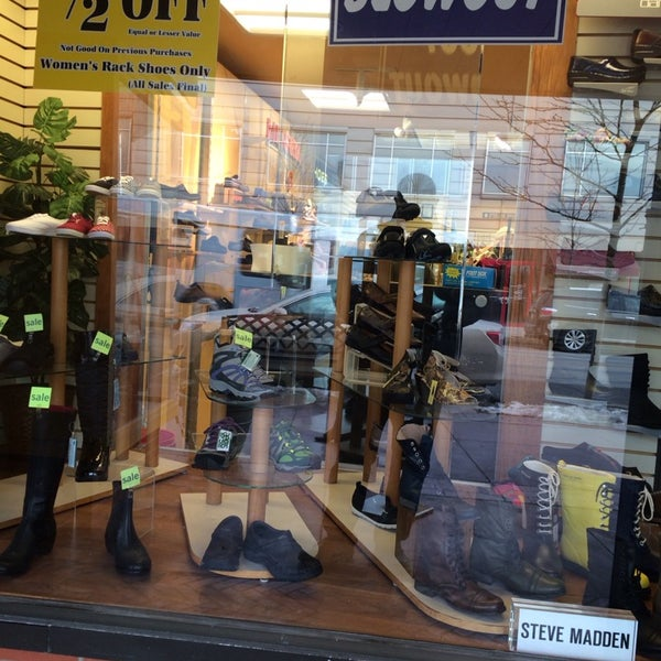 Shoe Store In Squirrel Hill Pa