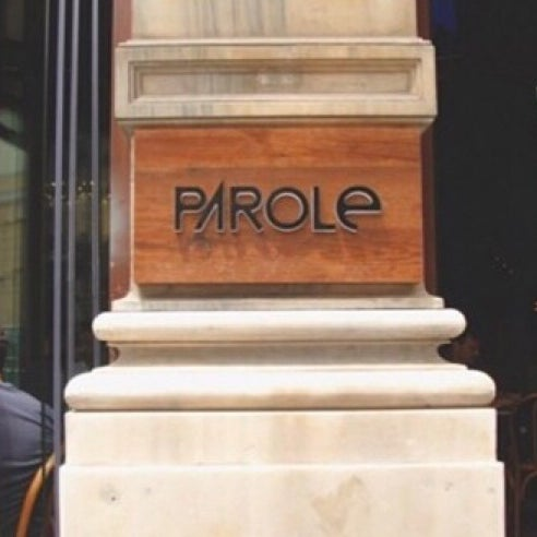 10/20/2014 tarihinde Parole P.ziyaretçi tarafından Parole'de çekilen fotoğraf