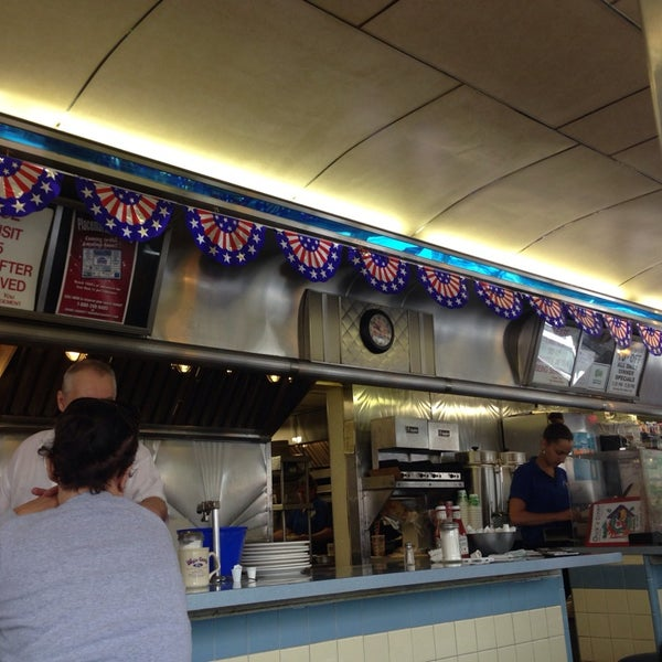 Photo taken at Chick's Diner by Danielle C. on 6/13/2014