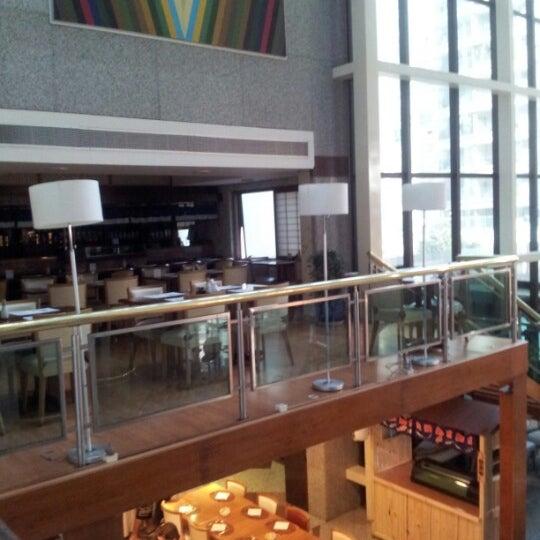 Foto tirada no(a) Matsubara Hotel por Roberto C. em 9/14/2012
