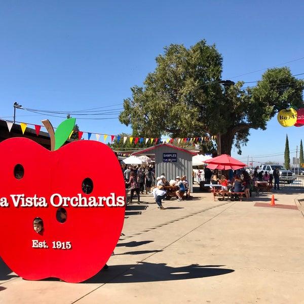 Photo taken at Boa Vista Orchards by Chona G. on 10/8/2017