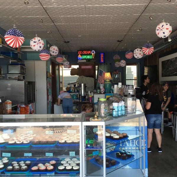 Cake Tahoe Bakery In Truckee