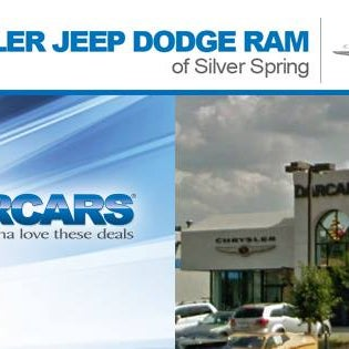 Attractive Photo Taken At DARCARS Chrysler Jeep Dodge Ram Silver Spring By DARCARS D.  On 5