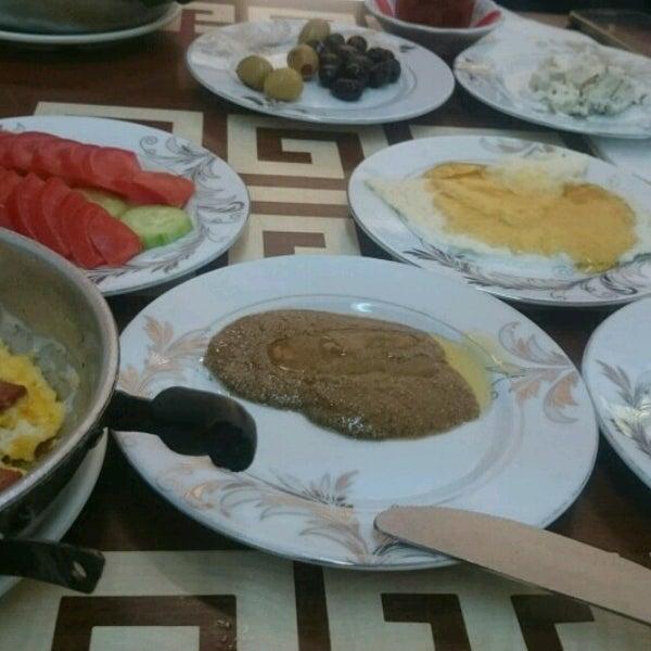 4/15/2017 tarihinde Soner A.ziyaretçi tarafından Yeni İmsak Kahvaltı Salonu'de çekilen fotoğraf